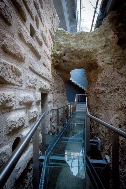 Castello Aragonese, Il Barbacane piazza Castello Sassari 3 e 4 maggio 2014 monumenti aperti