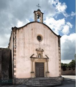 Chiesa di San Sebastiano Villanovafranca