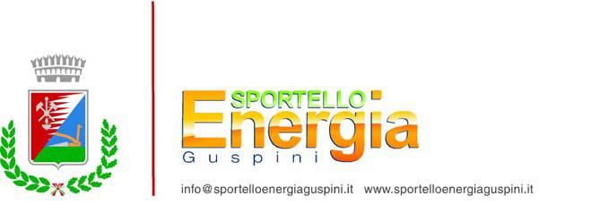 Comune di Guspini Progetto Energia 2014