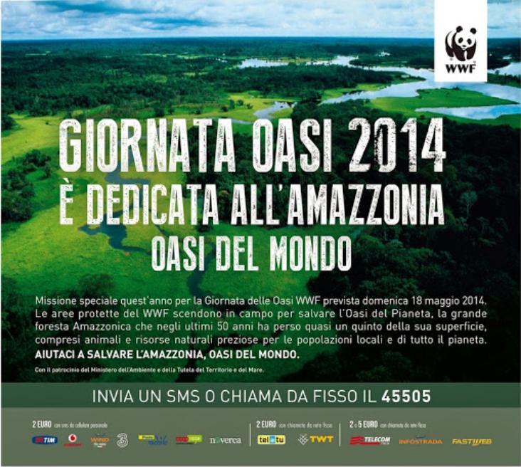 Giornata Oasi WWF 2014 Monte Arcosu Sardegna Domenica 18 maggio