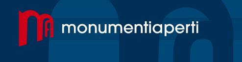 Monumenti Aperti 2014 Appuntamenti