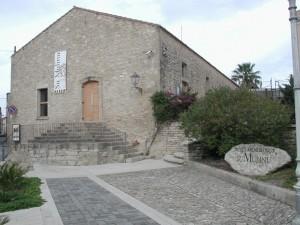 Museo Archeologico Su Mulinu Villanovafranca