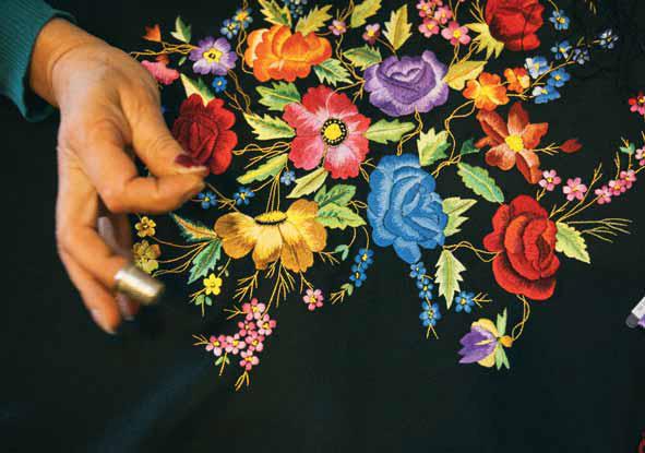 Primavera Marghine 2014 - Macomer arte e mestiere