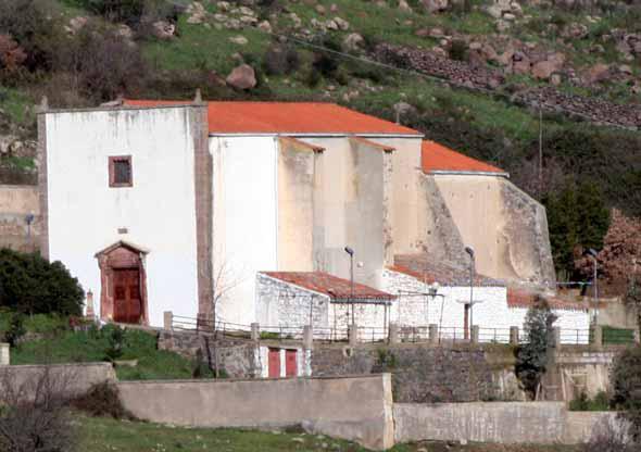 Primavera a Birori e Bortigali - monumento storico