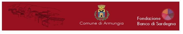 Sistema Museale Armungia Fondazione Banco di Sardegna e Comune di Armungia