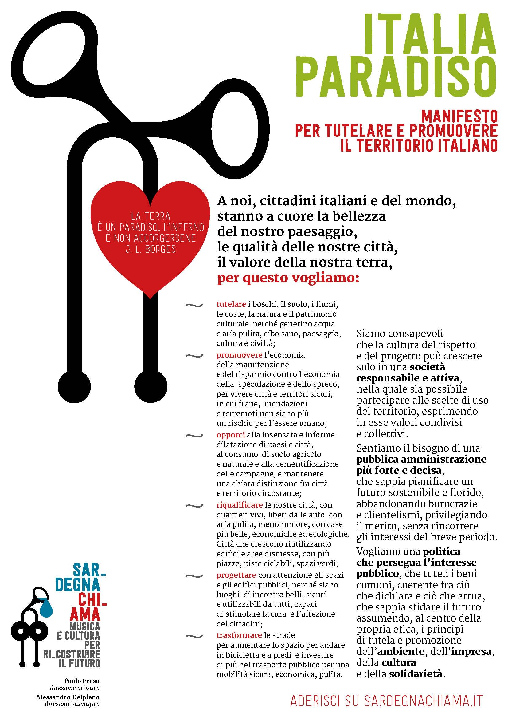 manifesto sardegna chi_ama votazione on-line