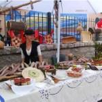Domos Abbeltas a Luras 2015 sabato 20 e domenica 21 giugno.