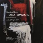 Trama Familiare Museo Murats