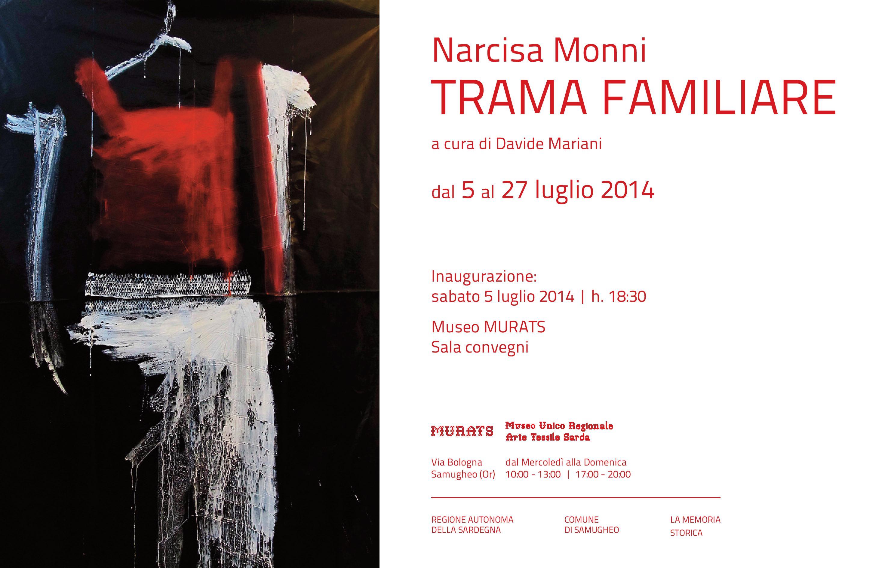 Narcisa Monni Murats