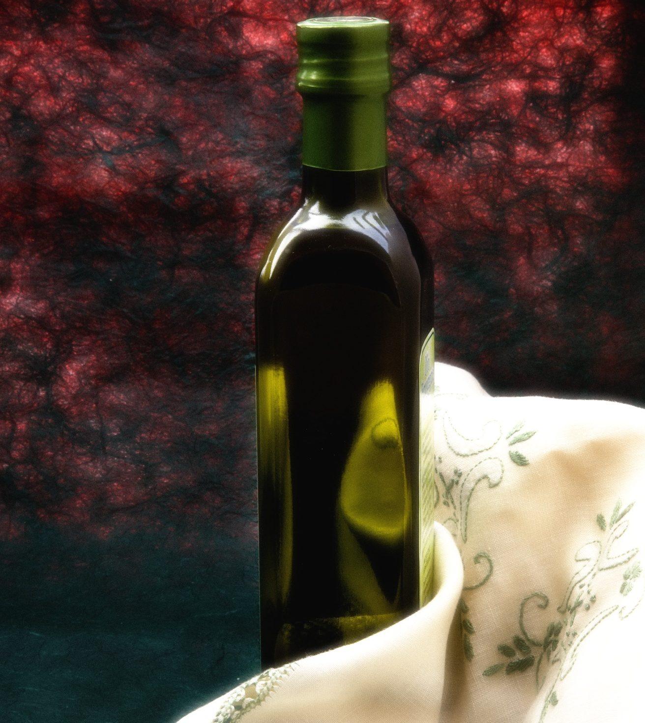Olio extra vergine d'oliva di Saregna