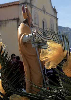 Primavera a IRGOLI_2014 - religiosita