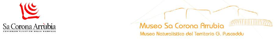 Sa Corona Arrubia Museo Sa Corona Arrubia Museo Naturalistico del Territorio G. Pusceddu