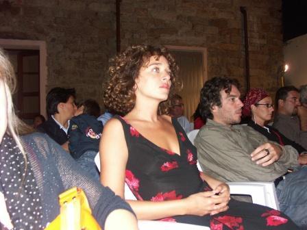 Gavoi il  Festival Letterario della Sardegna