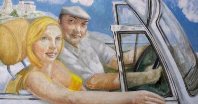 I dipinti di Antonino Pirellas sanno cogliere con spontaneità le inquietudini dell'epoca contemporanea; al centro del suo interesse appare centrale il rapporto tra l'essere umano e l'ambiente. Raffigura le persone ma anche la smisurata bellezza della Natura, sottolineando con spiccata ironia le storture della globalizzazione.