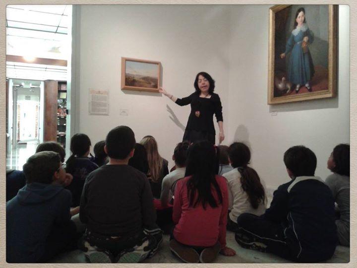 Cagliari: Galleria Comunale d'Arte Laboratorio per Ragazzi Estate da lunedì 7 luglio 2014