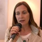 Cagliari luglio 2014:  L'assessore dell'Agricoltura Elisabetta Falchi ha presentato al partenariato regionale le bozze guida del nuovo Programma di sviluppo rurale (Psr) per le annualità 2014-2020.