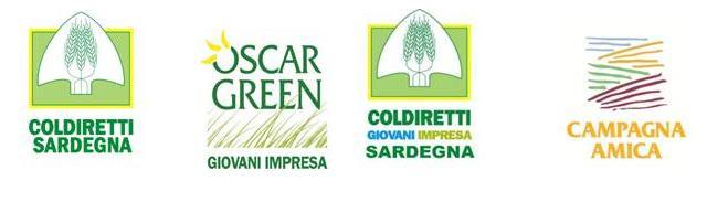 Coldiretti Sardegna Oscar Green Coldiretti Giovani Impresa Campagna Amica