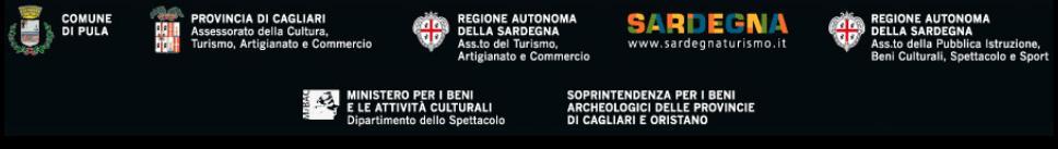 Comune di Pula Provincia di Cagliari Regione Sardegna La notte dei poeti a Pula
