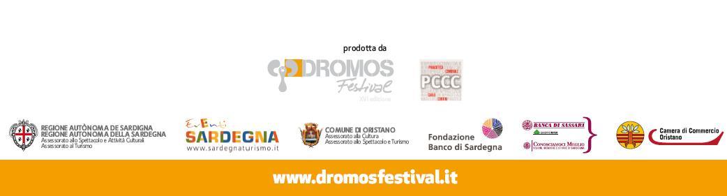 Doppia Mostra Pinacoteca Contini Oristano estate 2014 prodotta da Dromos Festival XVI Edizione
