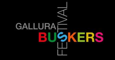 Gallura Buskers Festival Rassegna Internazionale di Artisti di Strada Santa Teresa Gallura dal 17 al 20 Luglio 2014