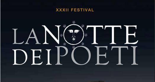La Notte di Poeti Nora 2014 XXXII Edizione