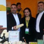 Concorso Nazionale Oscar Green Edizione 2014 Italian Experience martedì 15 Luglio 2014 Porto Conte Ricerche Parco scientifico e tecnologico della Sardegna sede locale di Alghero