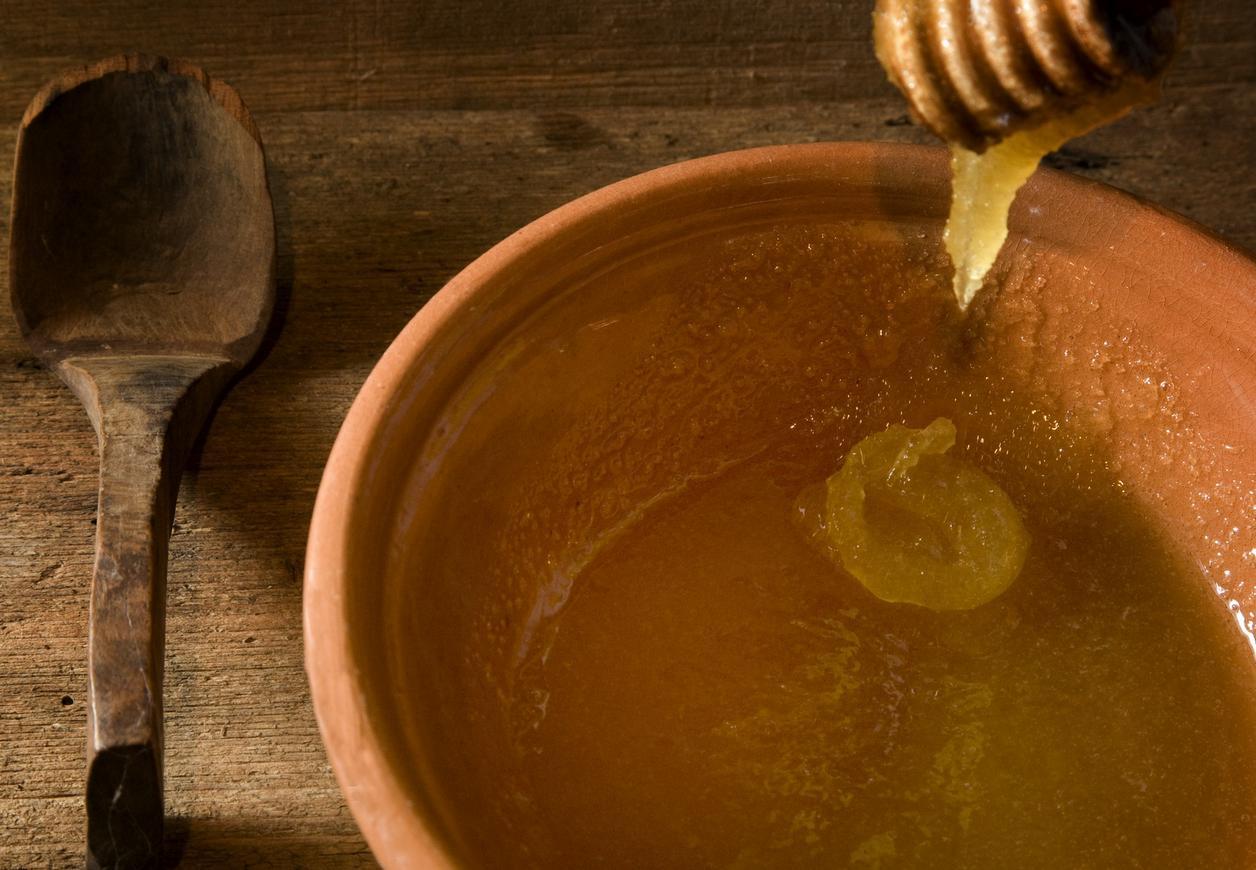 """Premio qualità mieli tipici """"Montevecchio"""" 23 e 24 agosto 2014 durante la Sagra del Miele di Montevecchio"""