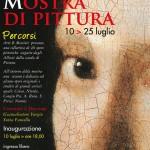 Comune di Nuoro: Mostra di pittura in Casa Sulis dal 10 al 25 Luglio 2014