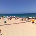 Comune di Sassari progetto Abaf: predisposte per l'Estate 2014 aree ad accesso facilitato nelle spiagge del Sassarese.