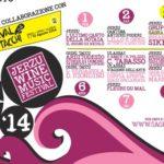 Calici di Stelle – Jerzu Wine & Music Festival dal 1 agosto al 10 agosto 2014