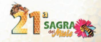 21a sagra del miele montevecchio comune di guspini 23 e 24 agosto 2014