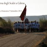La Corsa degli Scalzi a Cabras Sabato 6 e Domenica 7 Settembre 2014