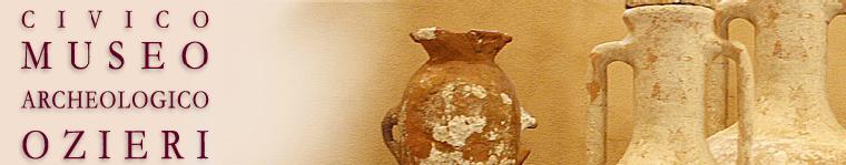 Civico Museo Archeologico di Ozieri (SS)