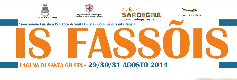Is Fassois Laguna di Santa Giusta 29-30-31 agosto 2014