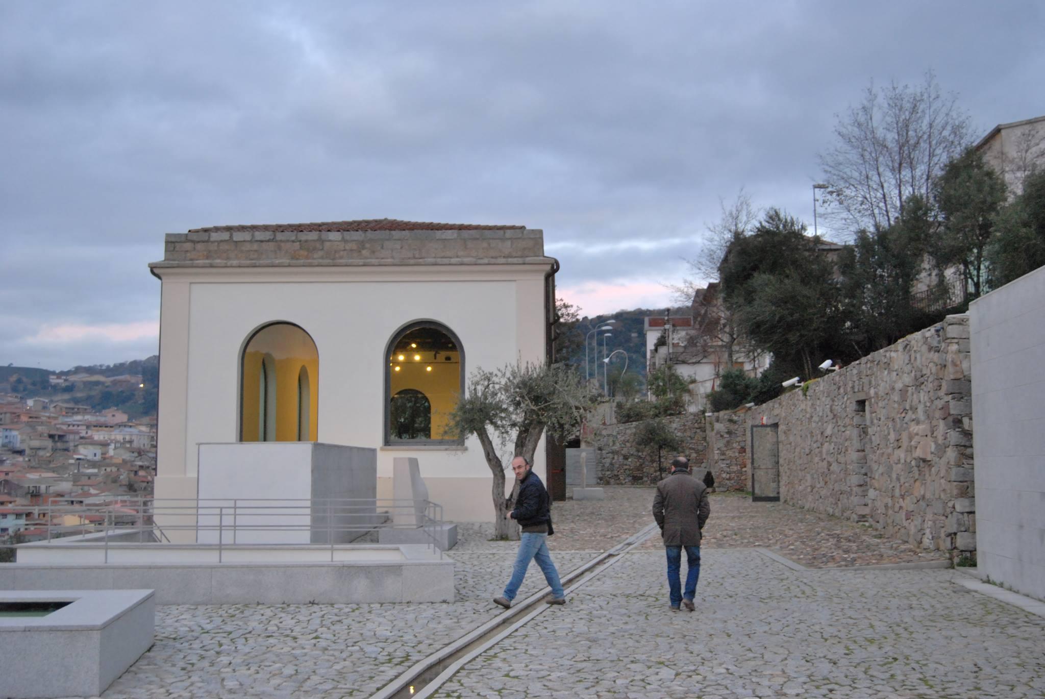 Museo Nivola - Salva il museo nivola raccolta fondi