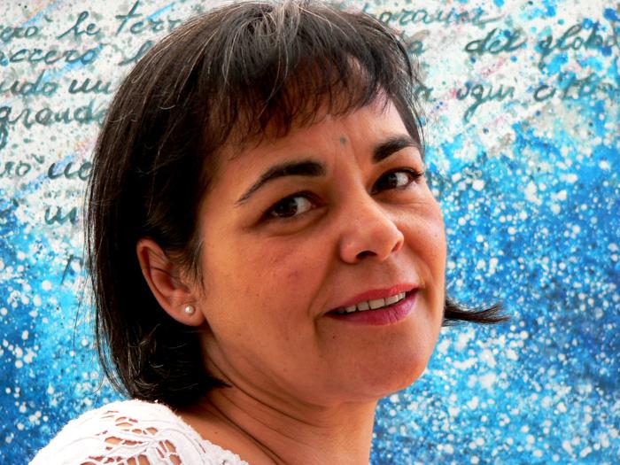 Paoletta Dessì scultrice sarda