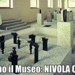 The Living Museum tattiche di progettazione per il miglioramento della performance economica e sociale del Museo Nivola