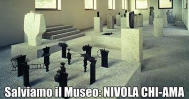 Raccolta Fondi Museo Nivola 2014. The Living Museum, convegno sponsorizzato dalla Facoltà di Architettura di Alghero, si terrà ad Orani, proprio nel Museo Nivola, dal 26 agosto al 2 settembre 2014.