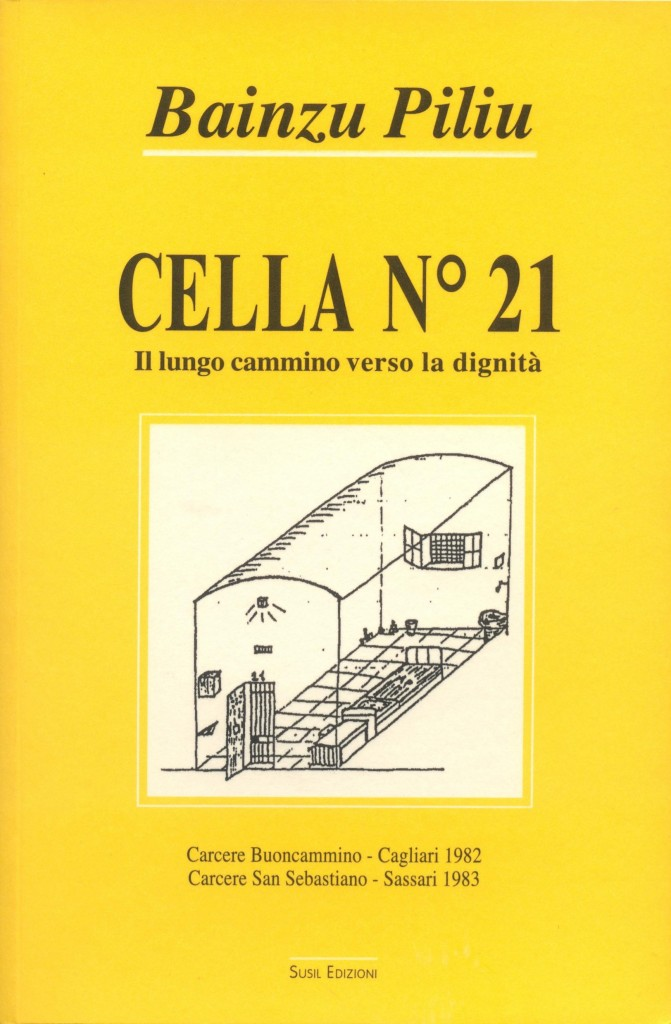 Bainzu Piliu - cella n 21