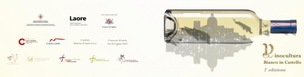 """Domani venerdì 26 settembre Bastione di Santa Croce a Cagliari seconda edizione """"bianchi di Sardegna"""""""