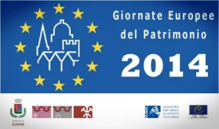 Giornate Europee del Patrimonio 20 settembre 2014 Guspini