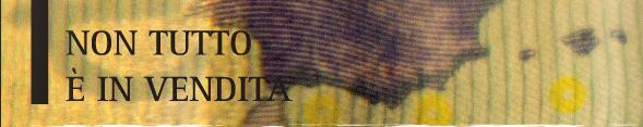 NON TUTTO E' IN VENDITA CAGLIARI DAL 10 AL 14 SETTEMBRE 2014
