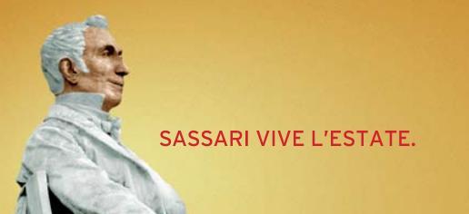 Sassari ultimi appuntamenti Estate 2014