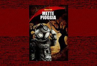 """Ozieri Centro Culturale San Francesco 5 settembre 2014 presentazione libro di Gianni Tetti """"Mette Pioggia"""""""