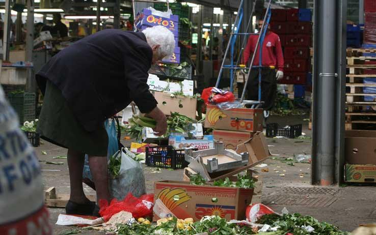 Povertà Estreme Sassari