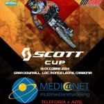 "Carbonia Domenica 19 ottobre 2014: Monte Leone – Gara di Mountain bike ""Downhill""."
