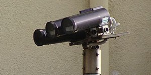 telecamere citta