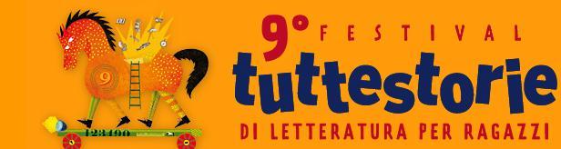 9° Festival Tuttestorie di Letteratura per Ragazzi Programma di Cagliari venerdì 3 ottobre 2014