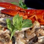 """""""La filiera alimentare del mare tra ambiente, qualità e sicurezza"""" convegno sui prodotti alimentari del mare dal 3 al 4 ottobre 2014 al Carlos V di Alghero."""