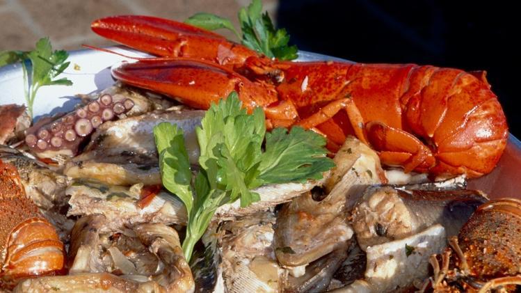 Alimenti del Mare Alghero 3 4 ottobre 2014